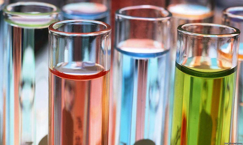 Химические кислоты
