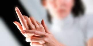 Неврит руки и кисти