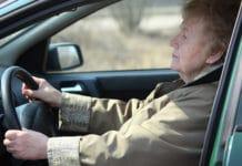 Вождение после инсульта