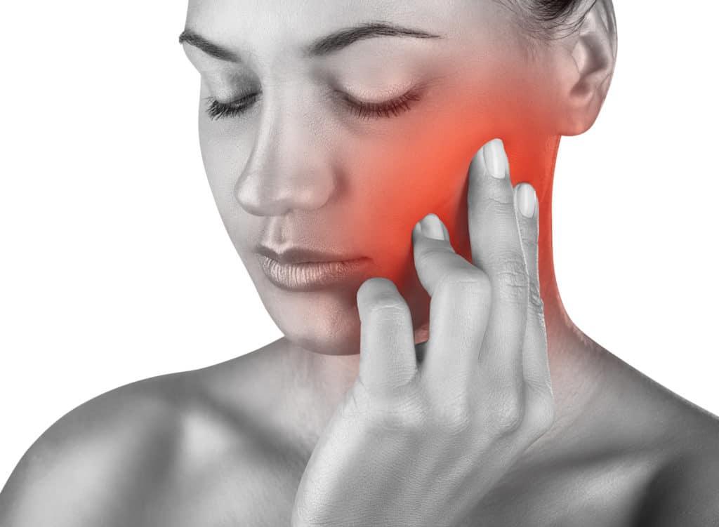 Симптомы языкоглоточной невралгии