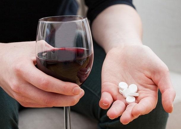 Алкоголь является провоцирующим фактором возникновения повторного инсульта