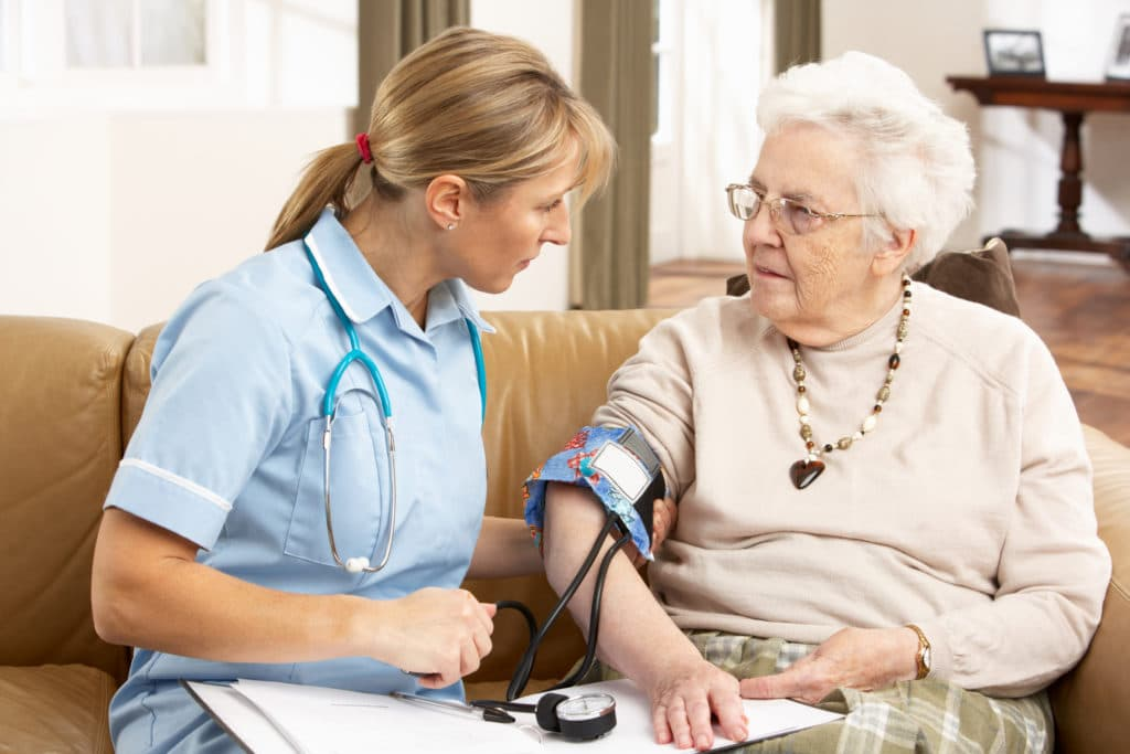 Гипертония одна из основных причин лакунарного инсульта