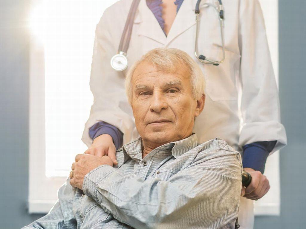 Тромбоз как одна из основных причин инсульта у людей в возрасте