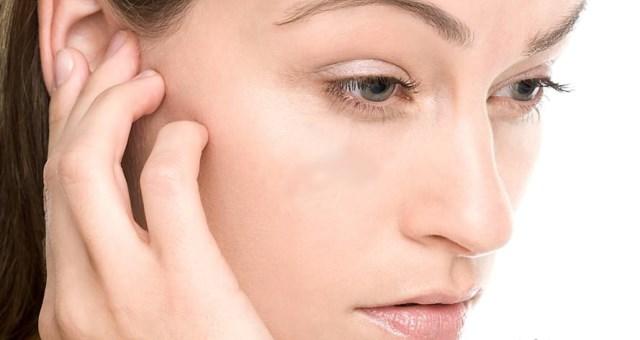 Симптомы неврита слухового нерва