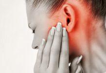 Неврит слухового нерва