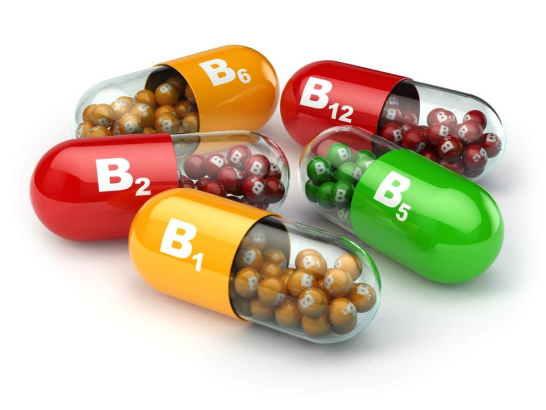 Витамины при невралгии межреберной