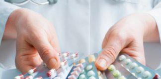 Противосудорожные препараты при невралгии: список наиболее популярных