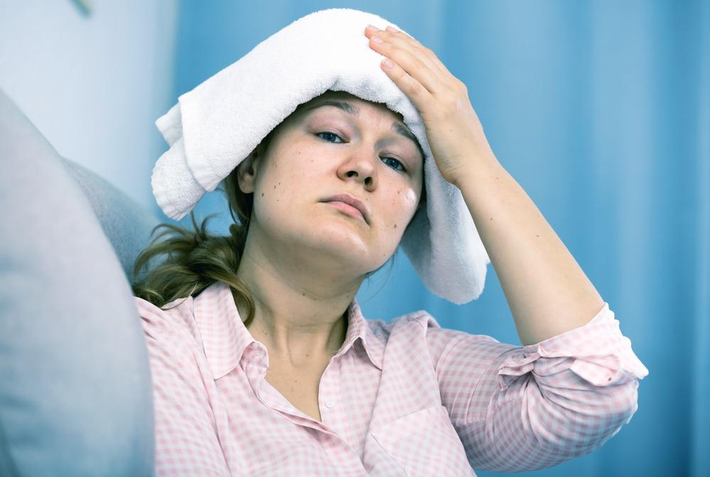 Как спровоцировать хроническую мигрень