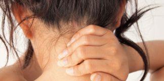 Шейная мигрень: симптомы и методы лечения