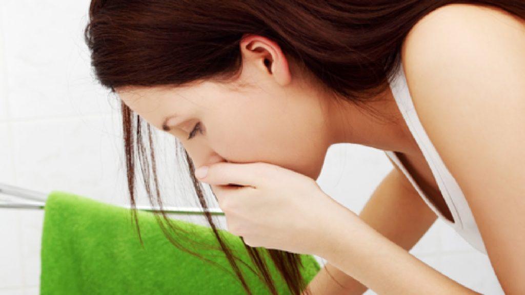 Симптомы гемиплегической мигрени