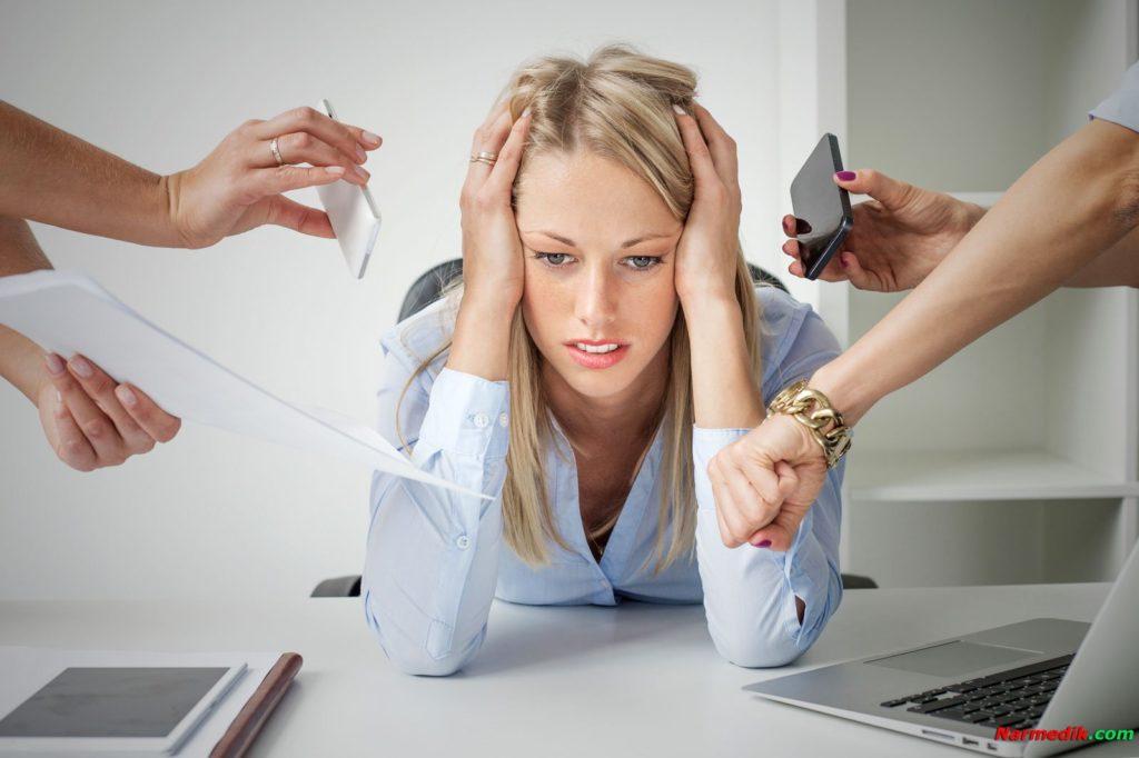 Причины возникновения мигренозного статуса