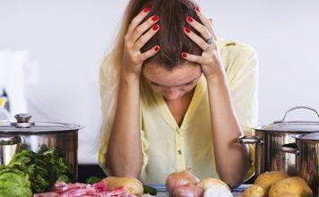 Какие продукты провоцируют мигрень