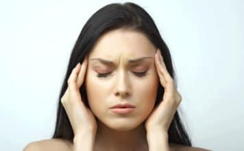 Можно ли избавиться от мигрени перед месячными