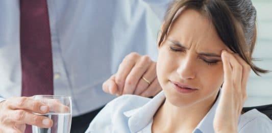 Причины возникновения и лечение гемиплегической мигрени