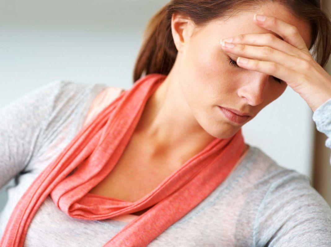 Как снять мигрень без таблеток