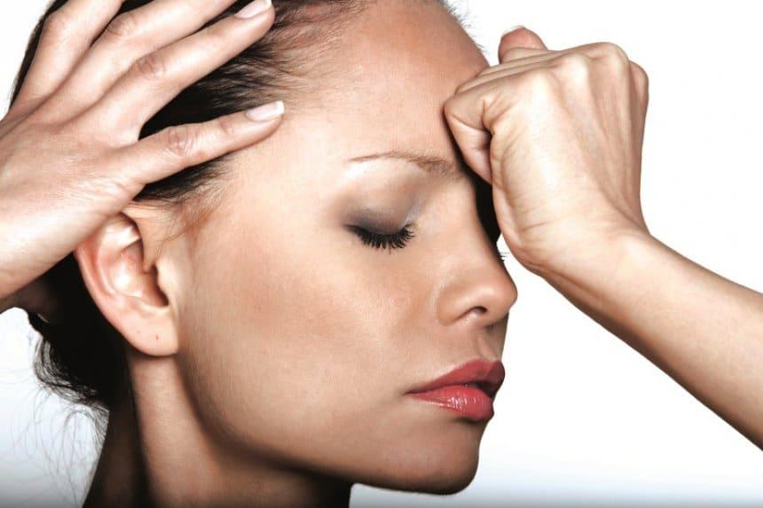 Симптомы отогенного менингита