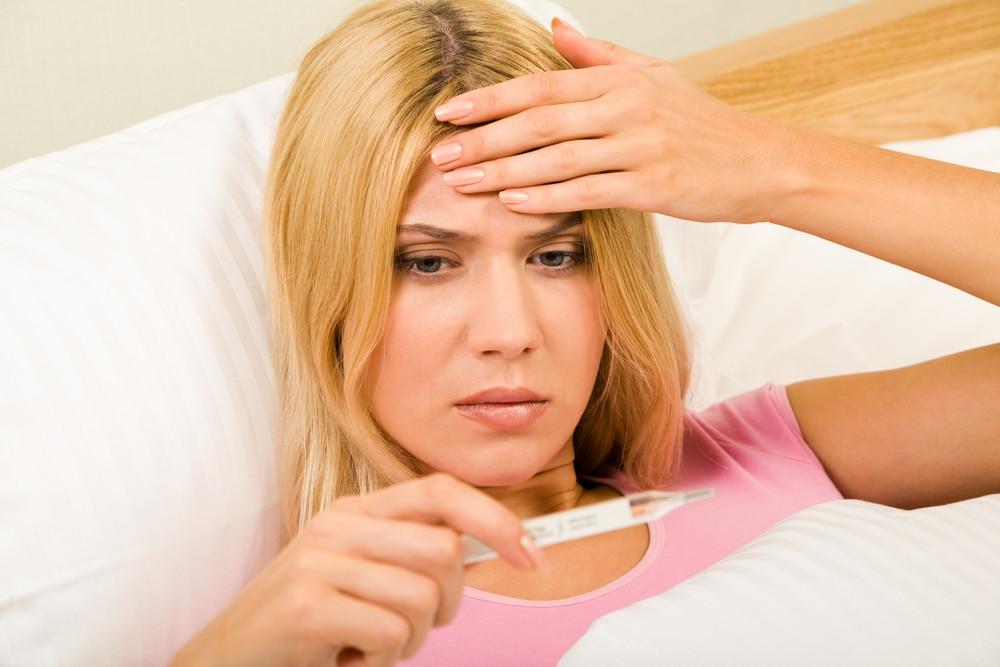 Симптомы гнойного менингита