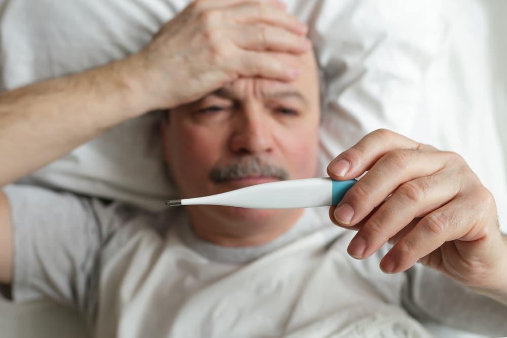 Серозный менингит у взрослого