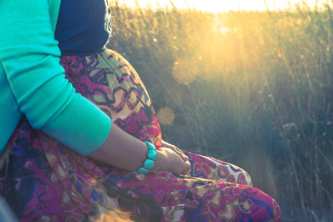 Особенности течения беременности и родов женщины, страдающей эпилепсией