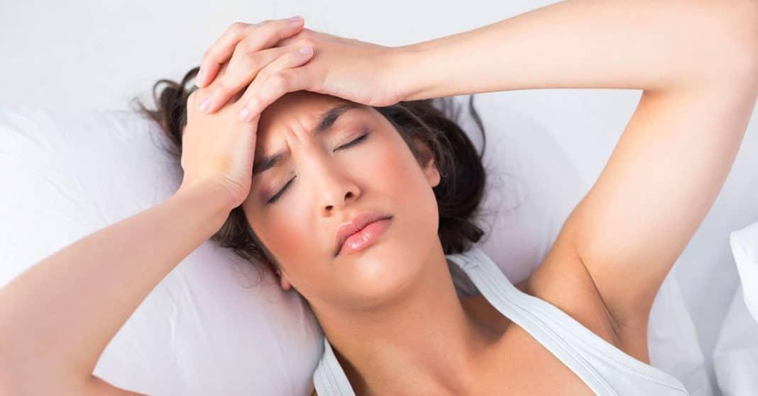 Эпилепсия во сне