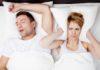 Храпящий мешает окружающим спать
