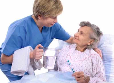 Реабилитация после инсульта дома