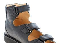 Ортопедические сандалии для ребенкая