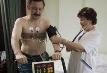 Реабилитация после инфаркта в Лечебном Центре