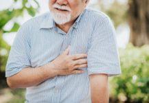 Боль в груди - какие причины?