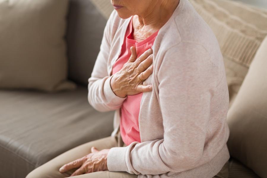 Ишемия сердца - как проявляется и лечится