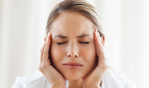 Нехватка каких витаминов вызывает мигрень