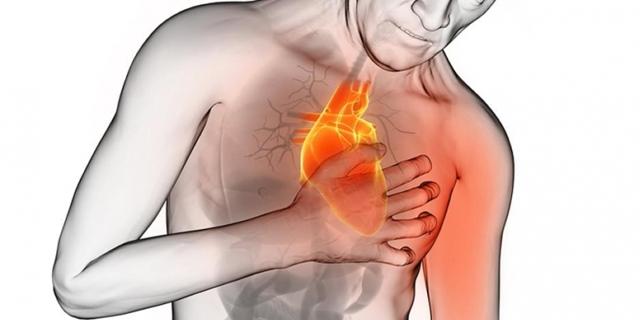 Невроз сердца (кардионевроз) какие признаки?