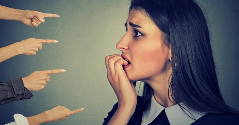 Социальная фобия или тревожность: как избавиться?