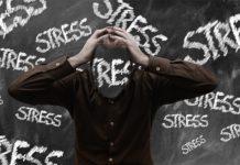 Стресс на работе: как научиться справляться с ним