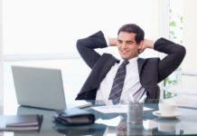 Напряженность управленческой психологии